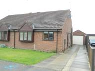 2 bedroom Semi-Detached Bungalow in Priory Way, Snaith
