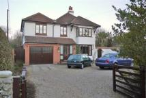 4 bedroom Detached property for sale in Top Common, East Runton