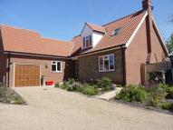 3 bedroom Detached home for sale in Station Road, West Runton