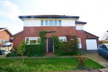 4 bedroom Detached home in Church Close, West Runton