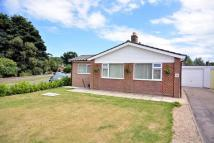 Detached Bungalow in Burnt Hills, Cromer