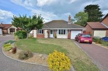 2 bedroom Detached Bungalow for sale in Childs Way, Sheringham