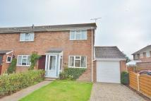 2 bed semi detached house for sale in Broadgate Close...