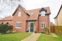 4 bedroom Detached home in Mileham Drive, Aylsham