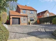 3 bedroom Detached home in Craft Lane, Northrepps