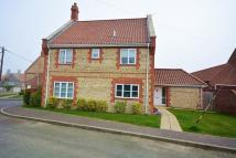 3 bed Detached home for sale in Emerys Close, Northrepps