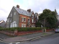 Flat in The Boulevard, Sheringham