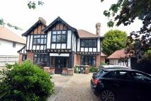 Norwich Road Detached property for sale