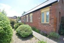 Norman Troller Court Detached Bungalow to rent
