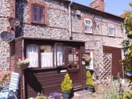 Terraced house to rent in Chesterfield Cottages...