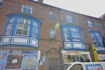 1 bed Flat to rent in Garden Street, Cromer