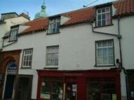 2 bed Flat to rent in High Street, Cromer