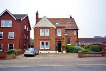 Detached house in Cromer Road, Sheringham