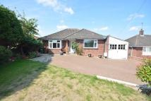 3 bedroom Detached Bungalow in Norwich Road, Cromer