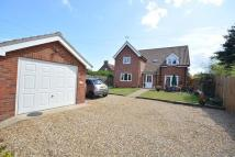 4 bed Detached property for sale in Abbey Road, Sherigham