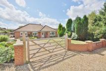 3 bed Detached Bungalow in Top Common, East Runton