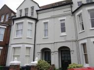 Flat in Vicarage Road, Cromer