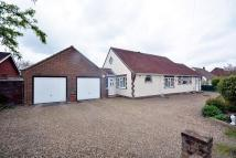 3 bedroom Detached Bungalow for sale in Broomhill, East Runton