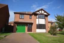 4 bedroom Detached property in Collingwood Drive...