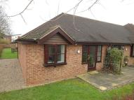 Semi-Detached Bungalow to rent in Woodleigh, Keyworth...