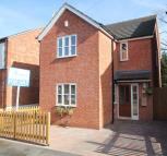 3 bed Detached house in Dale Road, Keyworth...