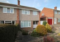 3 bedroom semi detached home in Mount Pleasant, Keyworth...