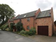 4 bedroom Detached house in Main Street, Wysall, NG12