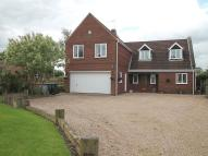 Detached home in Widmerpool Road, Wysall...