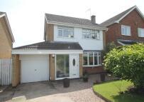 Detached home for sale in Normanton Lane, Keyworth...