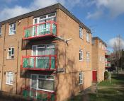 Flat in Manor Road, Keyworth...