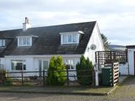 3 bed semi detached property to rent in Knoydart...