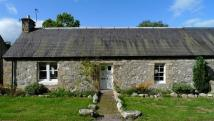 2 bed Cottage in 3 Geddes Village, Nairn...