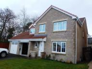 Detached home to rent in 17 Woodlands Crescent...