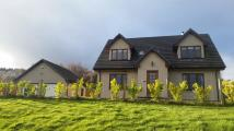 5 bed Detached property to rent in Fruin, Boblainy...