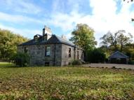 Detached house to rent in Heathmount House, Geddes...