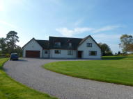 5 bedroom Country House in 14 Newmore, Muir Of Ord...