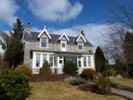 Detached property in Kildonan, East Terrace...