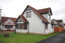Detached home in 22 Mill Park, Dalry...