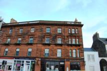 70 Fort Street Flat to rent
