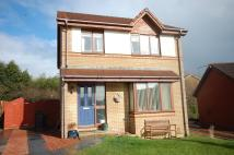 4 bedroom Detached house in 45 Johnstone Drive...