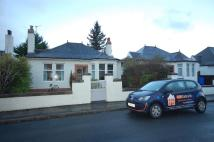 2 bedroom Detached Bungalow to rent in 36 Hilary Crescent, Ayr...