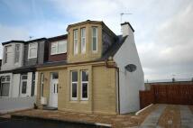 semi detached home in 11 Hawkhill Avenue, Ayr...