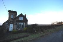 Lodge to rent in Mains Lodge, Beith...
