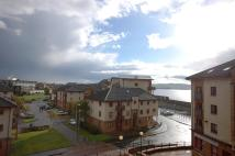 Flat to rent in 50 Churchill Tower, Ayr...