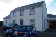 3 bed semi detached property in The School House...