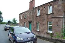 1 bed Flat to rent in 2C Park View, Maybole...