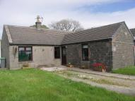DG6 Semi-Detached Bungalow to rent