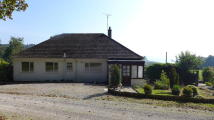 Detached Bungalow to rent in Carsluith, DG8