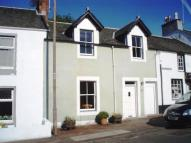 2 bed Terraced property in 33 Buchanan Street...