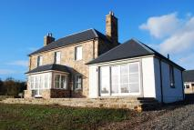 Detached home in Drumcross Farmhouse...
